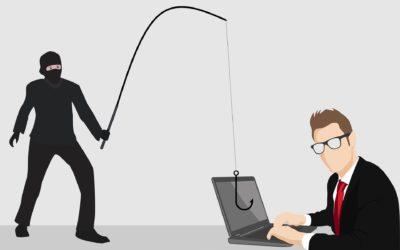 Arnaque au RGPD : campagnes de scam et de phishing qui jouent sur la peur – les déjouer et les détecter